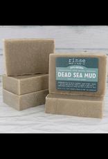 Rinse Bath & Body Co. Dead Sea Mud Soap 4.5oz