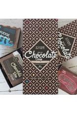 Rinse Bath & Body Co. Box of 3 Chocolate Soaps