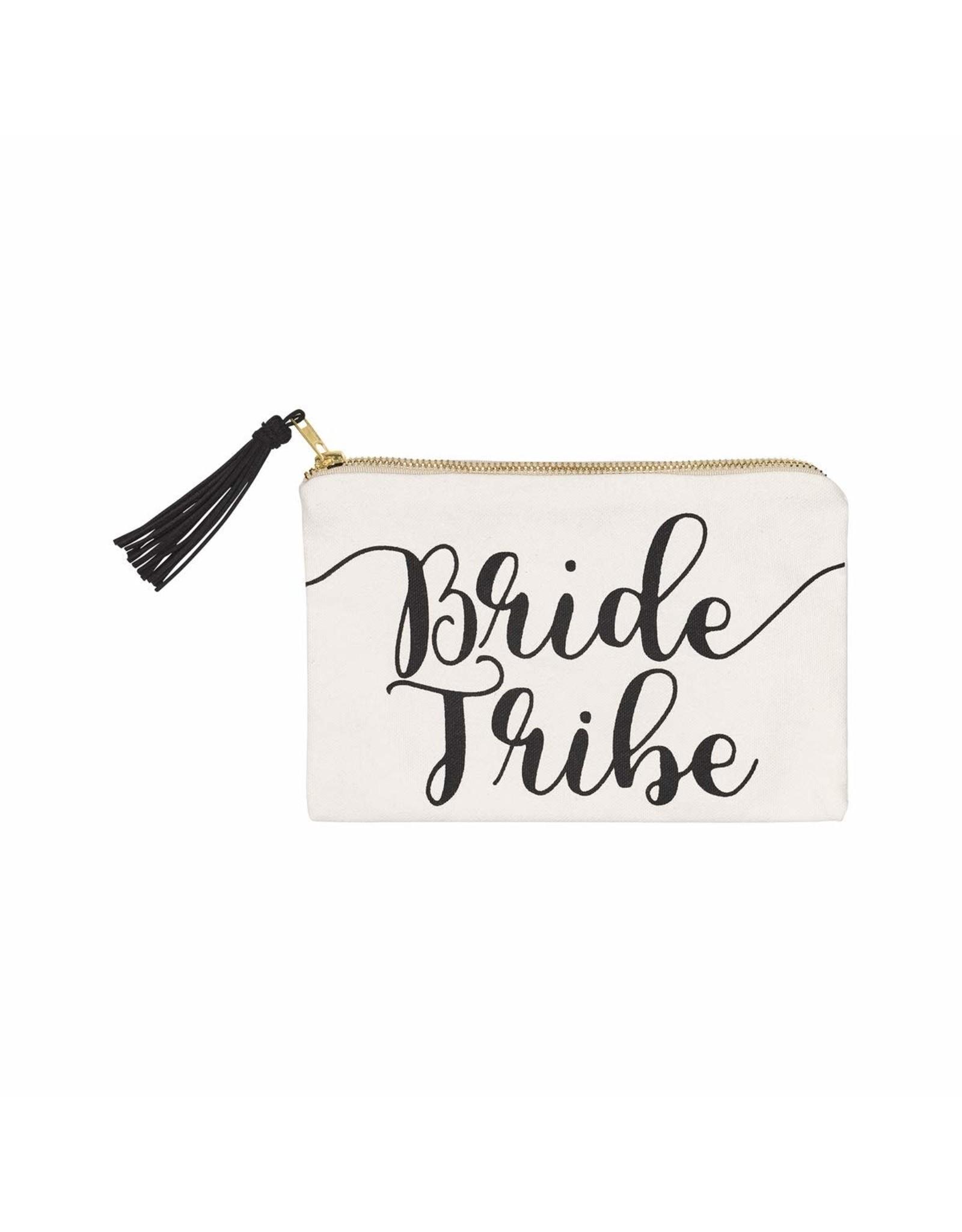 collins Bride Tribe Cosmetic Bag