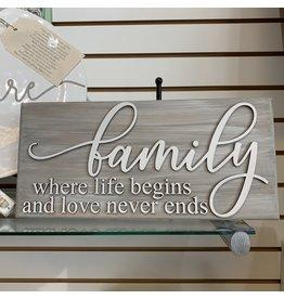 Miche Designs MICHE-CUSTOM LASER FAMILY ... LIFE BEGINS