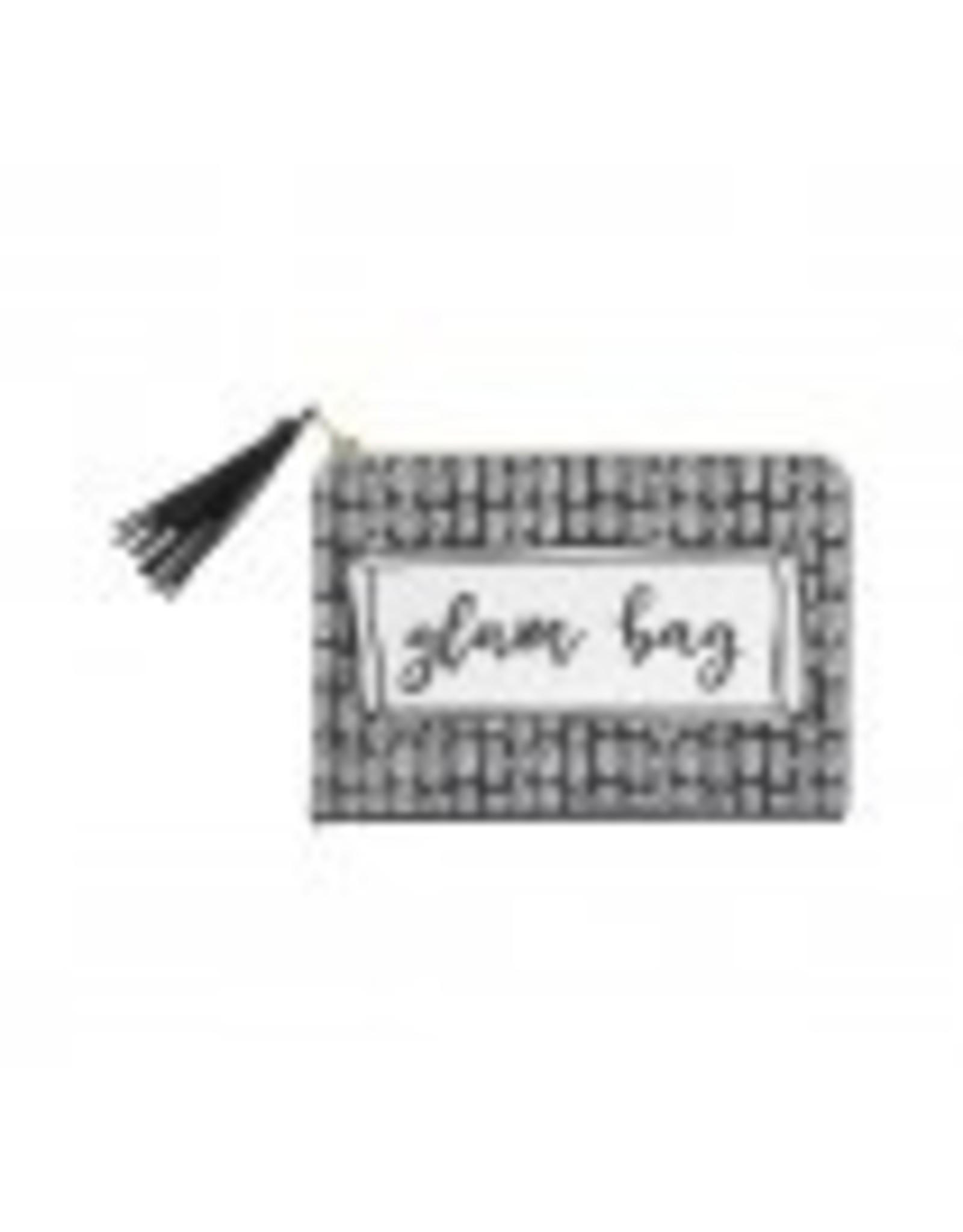 collins Glam Bag Cosmetic Bag