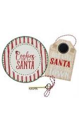 Santa Welcome Kit