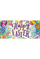 Evergreen Enterprises Happy Easter Eggs Sassafras Switch Mat