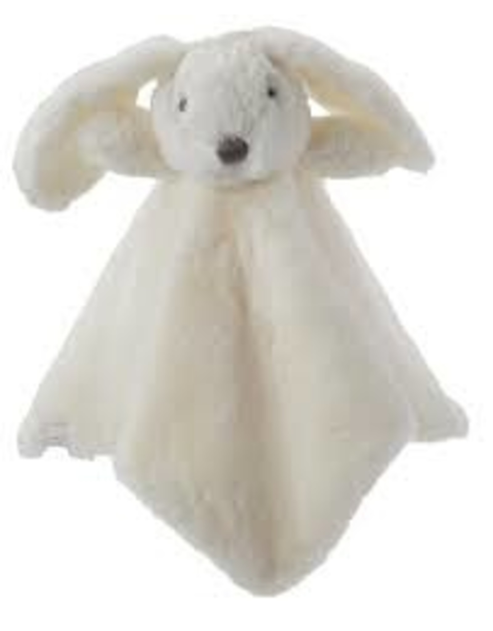 Mudpie Gray Bunny Woobie