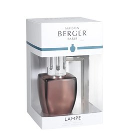 Lamp Berger June Rosewood Lampe Gift Set