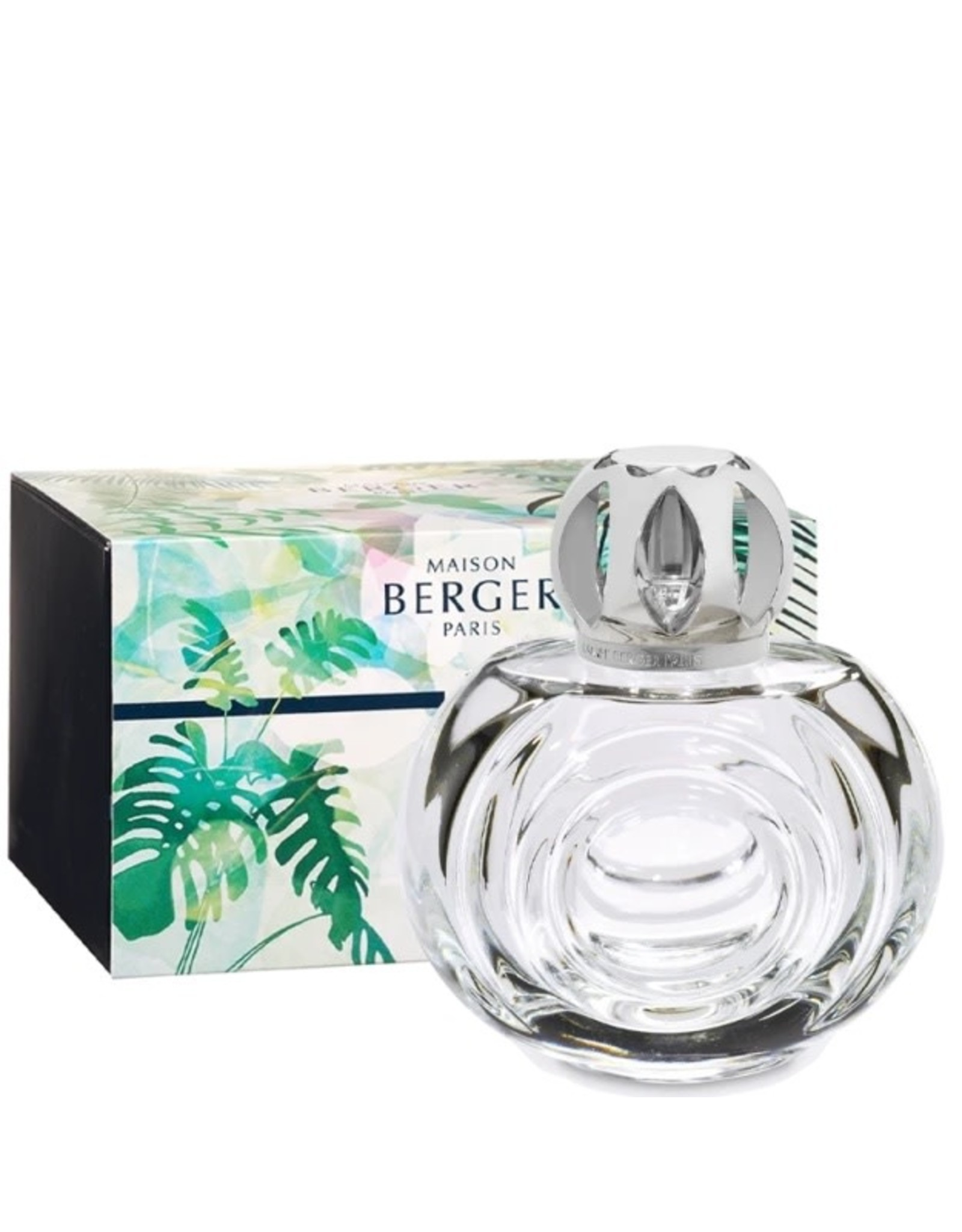 Lampe Berger Immersion Clear Lampe