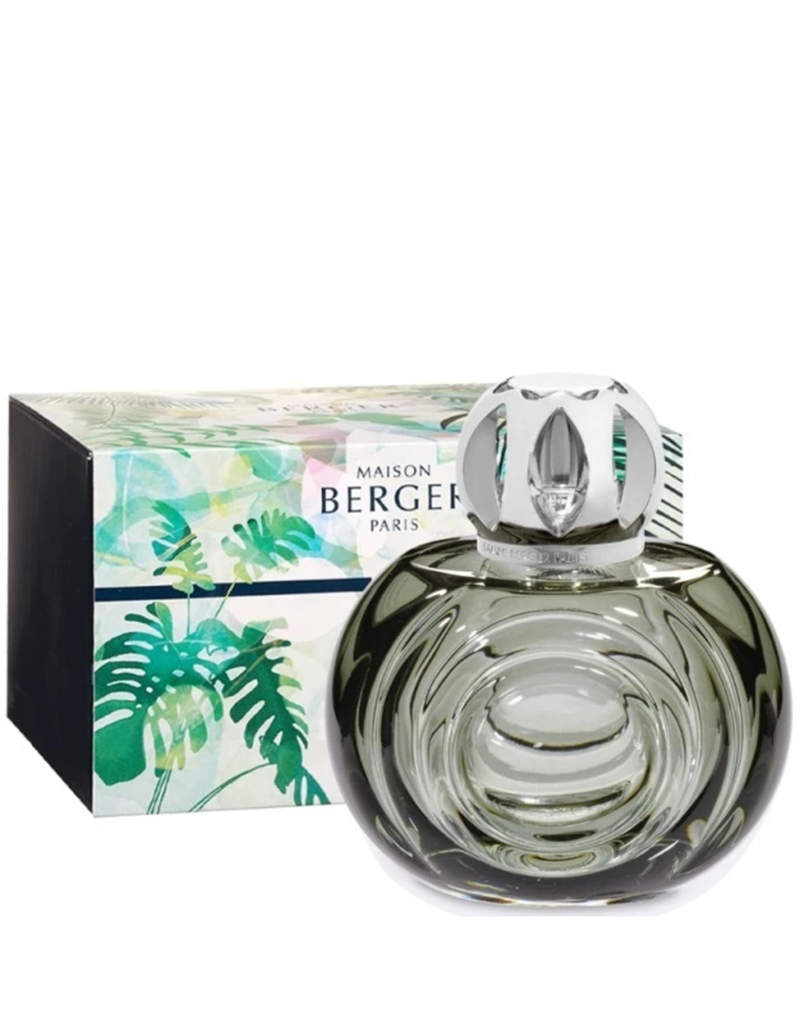 Lampe Berger Immersion Grey Lampe