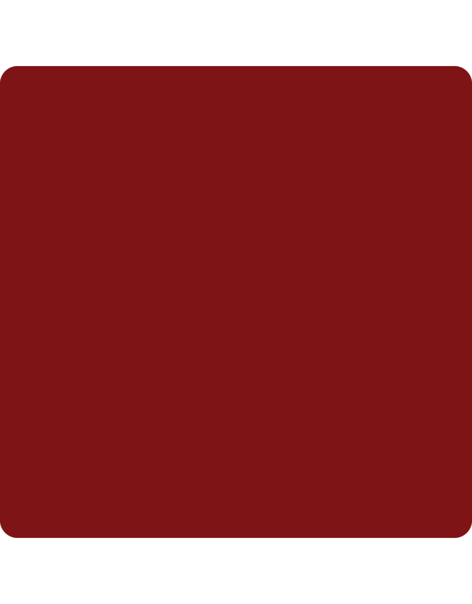 Wise Owl Paint Chalk Synthesis Paint Republic Red-Pint