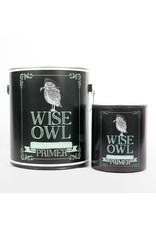 Wise Owl Paint Stain Eliminating Primer Dark Gray-Quart