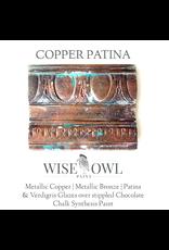 Wise Owl Paint Glaze - 8oz