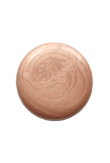 Wise Owl Paint Heavy Metals Metallic Gilding Paint Rose Gold-8oz