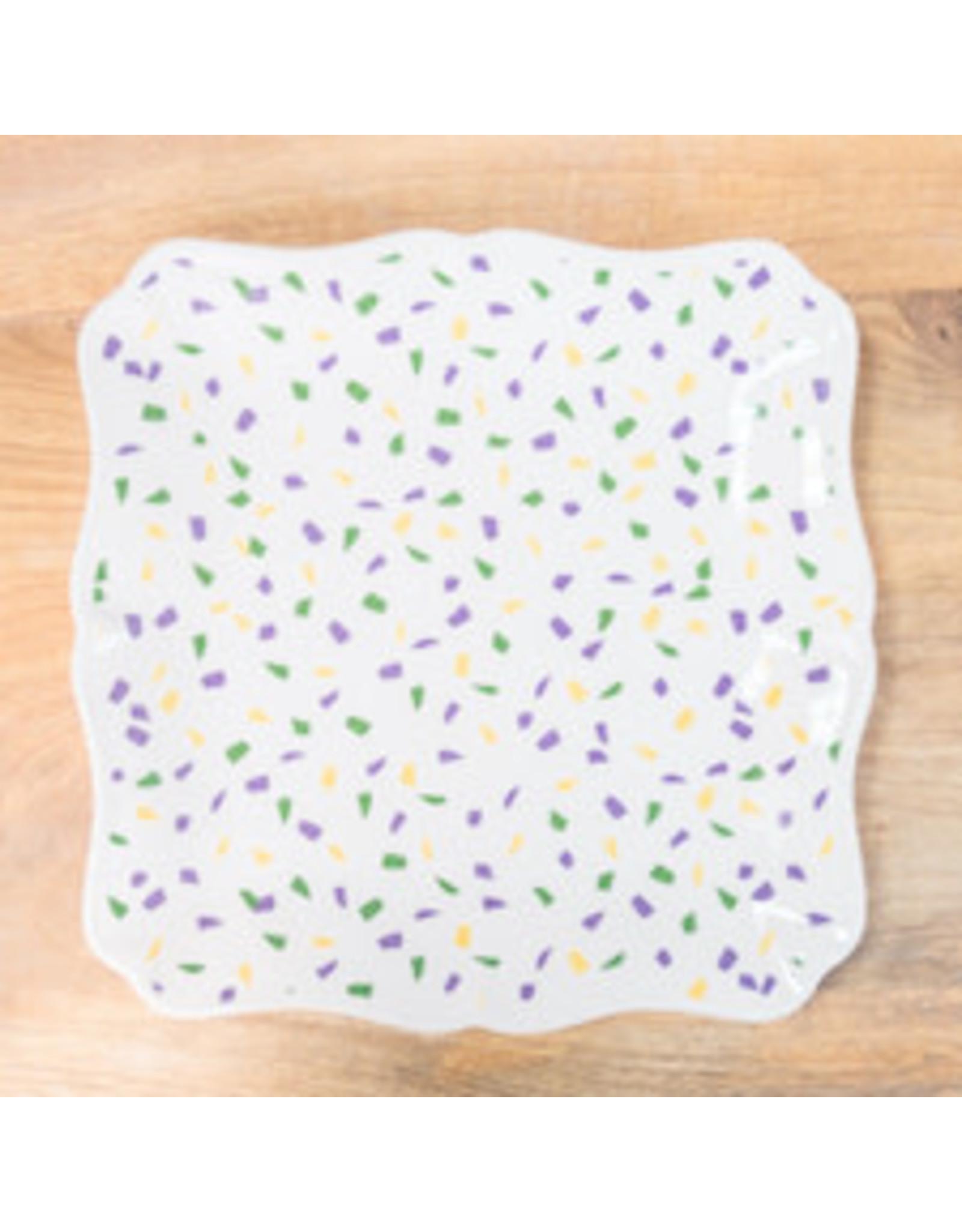 The Royal Standard Confetti Platter
