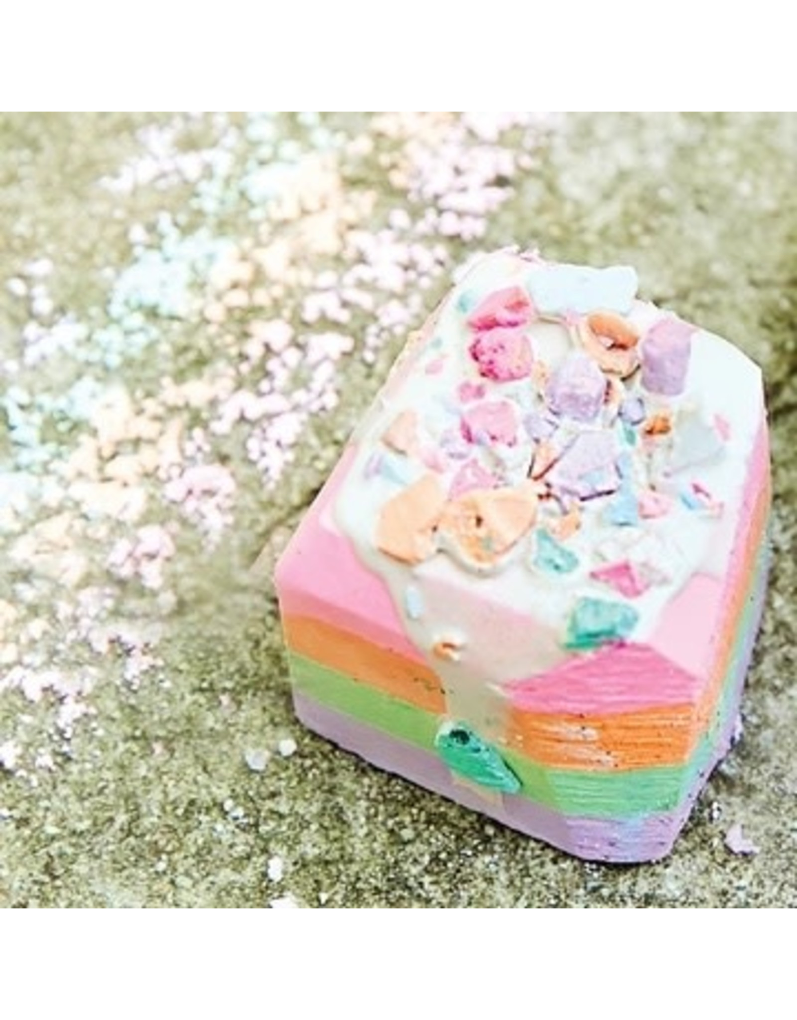 Hopscotch Rainbow Chalk Blasts