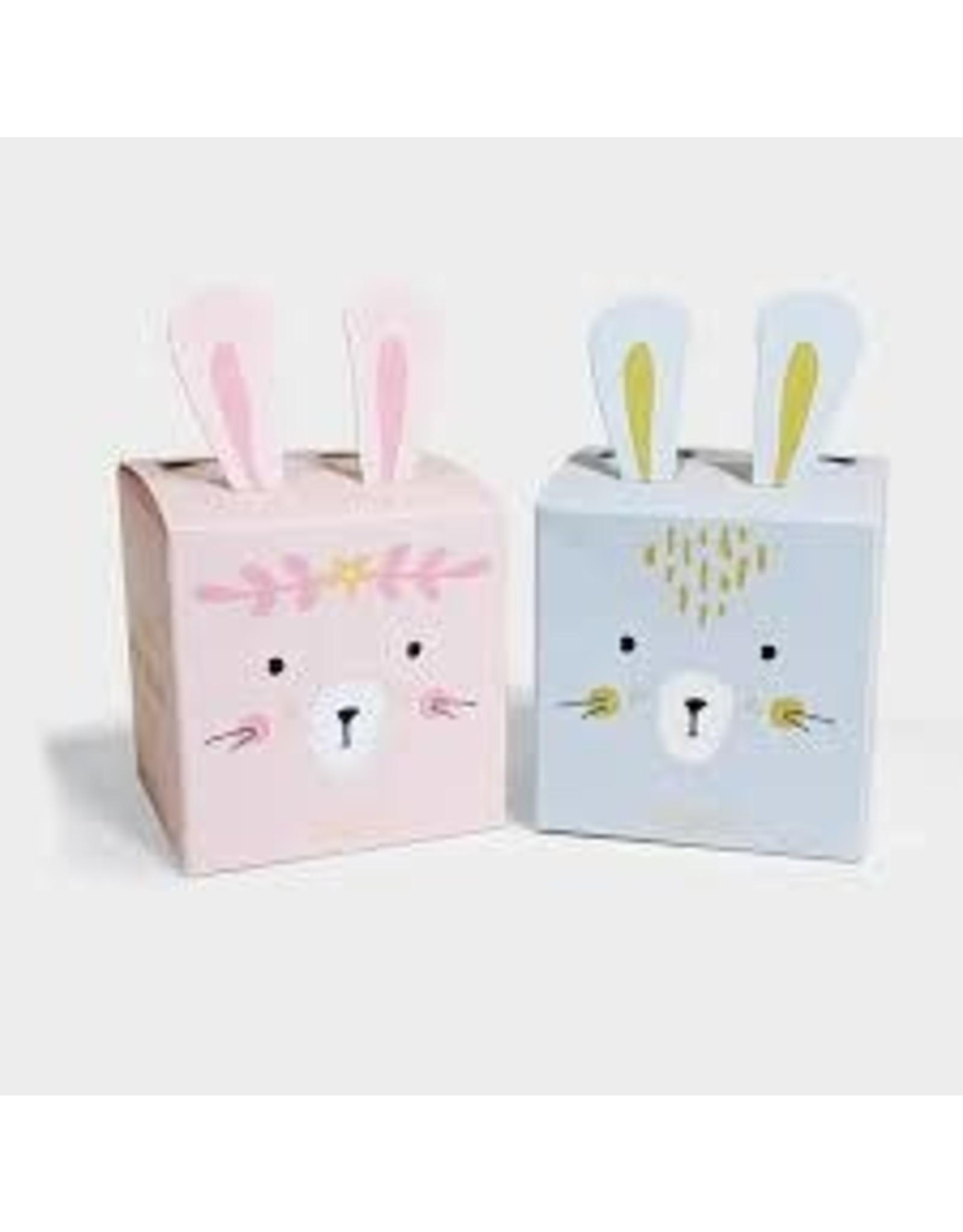 MUSEE BATH Pink Bunny Boxed Bath Balm