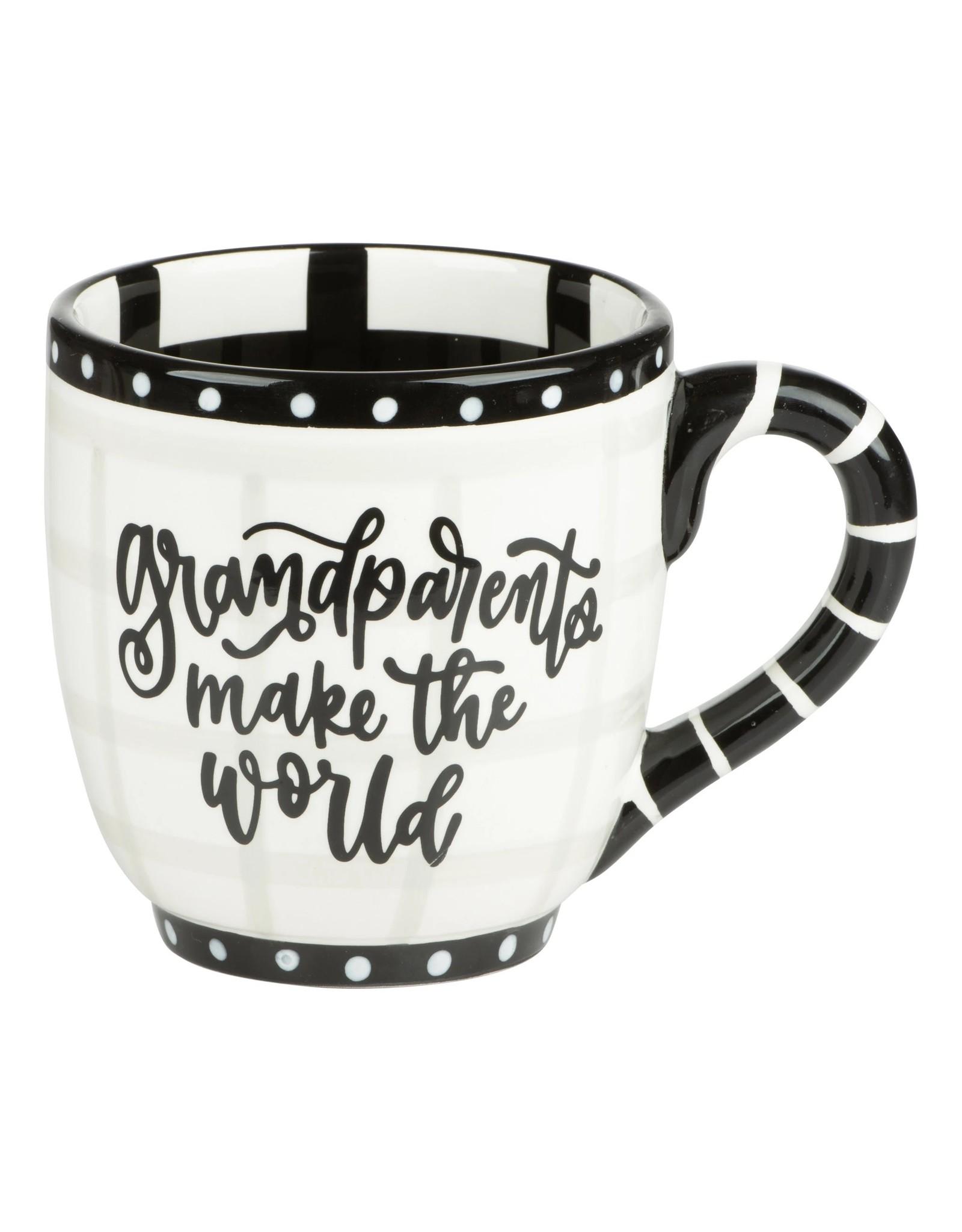 Glory Haus Grandparents Make the World Better