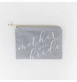 Adams & Co. Canvas Bag (MTHR BRDE) gy/wh