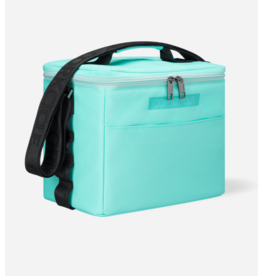 Corkcicle Mills 8 Soft Cooler - Mini Cooler Turquoise