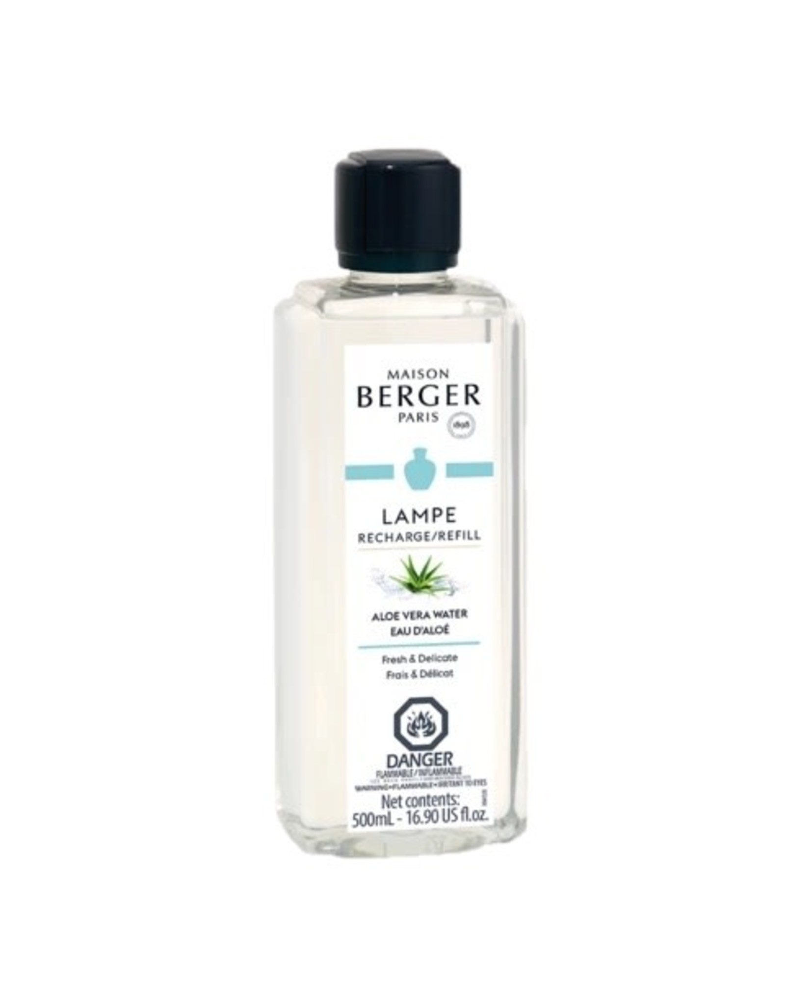 Lamp Berger Aloe Vera Water 500 ml