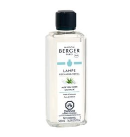 Lamp Berger Aloe Vera Water 500ml