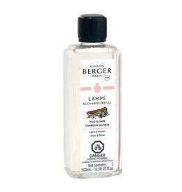 Lamp Berger Wildflower 500 ml