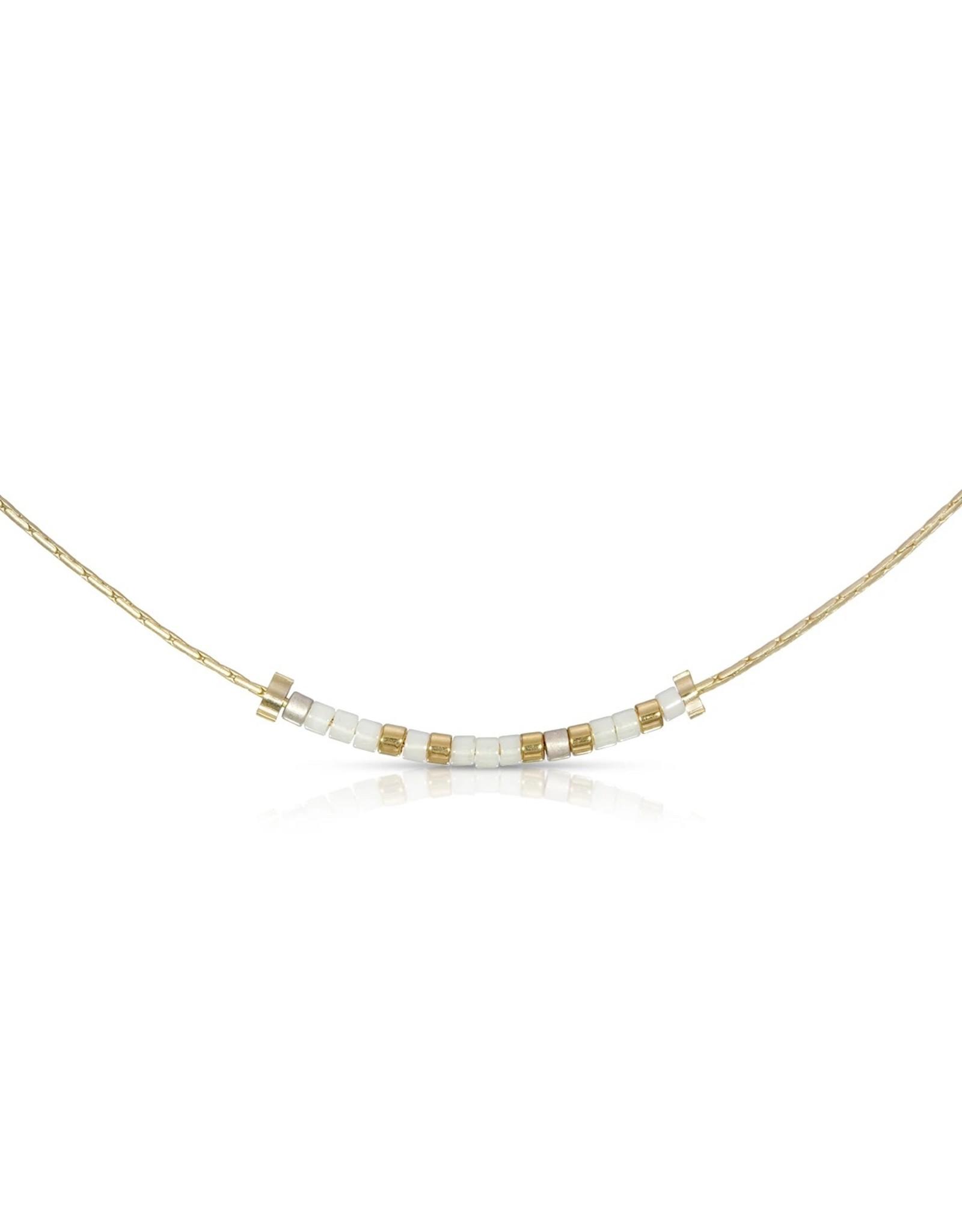 Dot And Dash Designs Bestie Necklace
