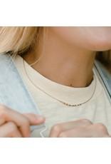 Dot And Dash Designs Warrior Necklace