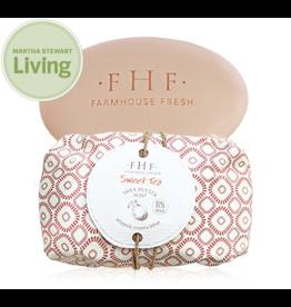 Farmhouse Fresh Sweet Tea Shea Butter Bar Soap 5.25oz