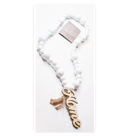 Roux Brand Home Blessing Bead
