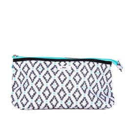 Scout Tight Lipped-Teal Diamond
