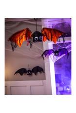Evergreen Enterprises 3 Asst. Colors Animated Bat