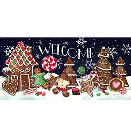 Evergreen Enterprises Sweet Christmas Sassafras Switch Mat