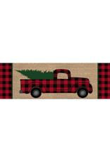 Evergreen Enterprises Plaid Truck Kensington Switch Mat