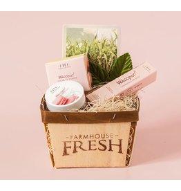 Farmhouse Fresh Whoopie® Lip Gift Basket