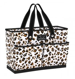 Scout The BJ Bag -Tiger Queen