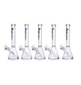 """Hoss Glass 14"""" Beaker"""