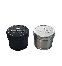 SharpStone 4-Piece V2 Grinder w/ Ceramic Teeth