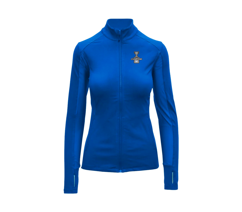 Ladies Alyssa GC Champs Jacket
