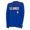 New Era Updated Block Jersey Long Sleeve