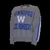 Norm Smiley Sales Inc. Freshman Slouchy Sweatshirt