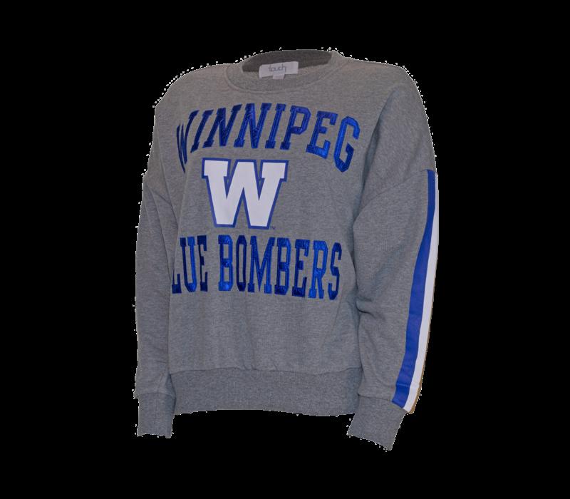 Freshman Slouchy Sweatshirt