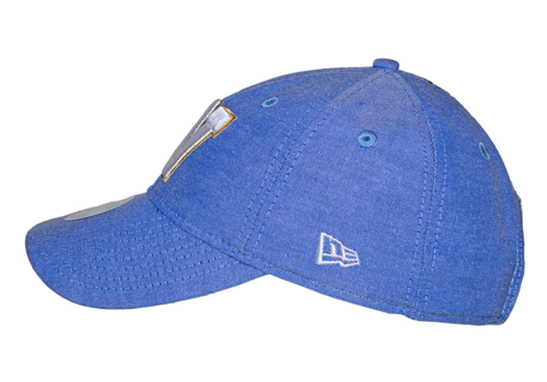 New Era 9Twenty Royal Linen Leap Cap