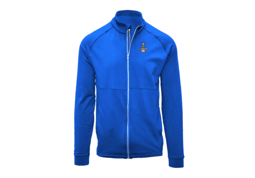 Accolade Nitro GC Champs Full Zip Jacket