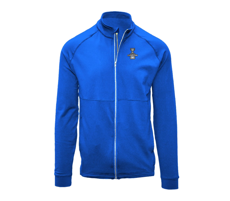 Nitro GC Champs Full Zip Jacket