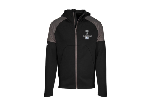 Accolade Riot 2019 Grey Cup Champs Jacket