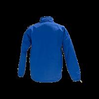 Primary Royal Fall Jacket