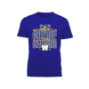 Bulletin Blue Bombers Champions Tee