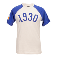 Throwback 1930 Retro Raglan T