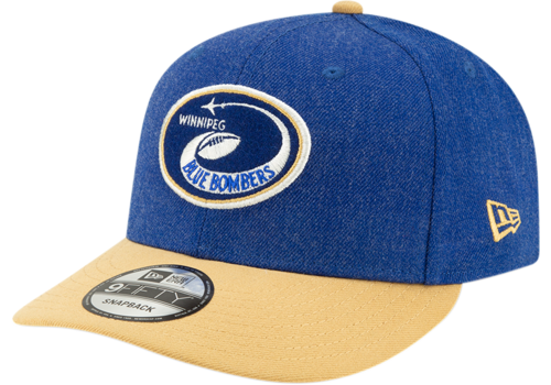 New Era 9Fifty Turf Traditions Cap