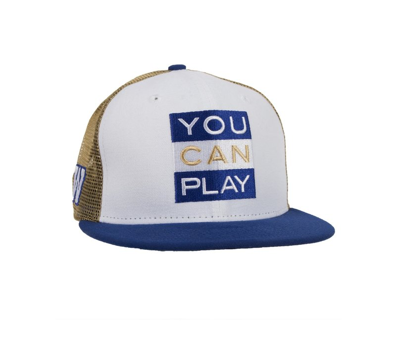 9Fifty You Can Play Snapback