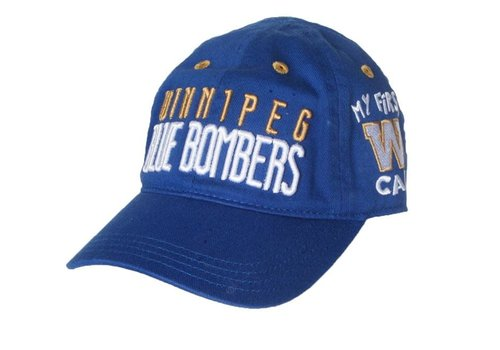 Outerstuff Infant Boys Royal My First Cap